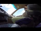 Не доехали_ Муж снял на видео, как его жена родила ребенка прямо в машине по пути в больницу
