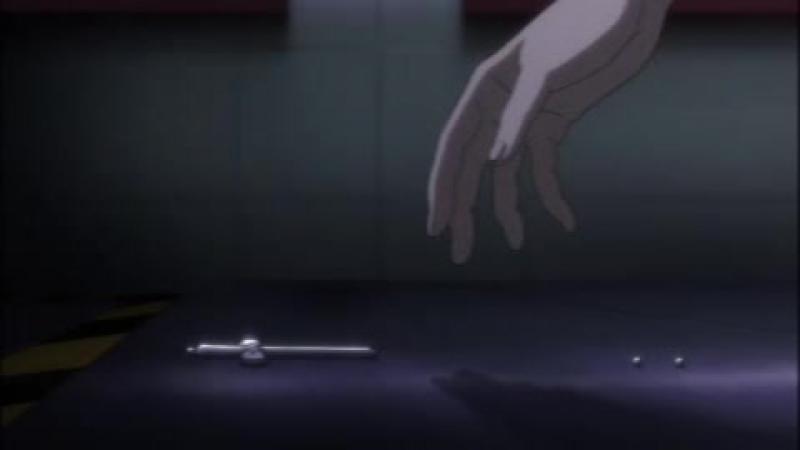 Guilty Crown / Корона грешника 6 серия озвучка Hiromi_TV