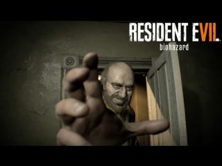 Resident Evil 7 — уже в продаже!