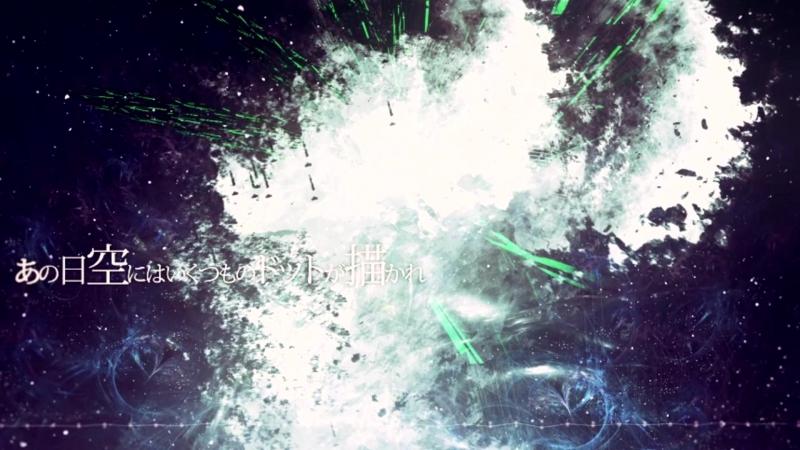 【Hatsune Miku】Meteor Shower【Original】