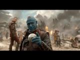 Стражи Галактики - #Кино за 1 минуту