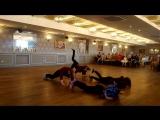 Hip-hop_Отчетный концерт школы танцев