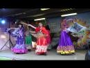 Цыганский танец кибитка