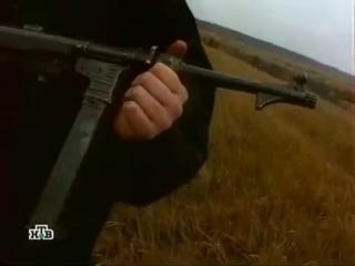 Пистолеты - пулемёты МП 40, МП 41, ППШ, ППС, Оружие Второй мировой