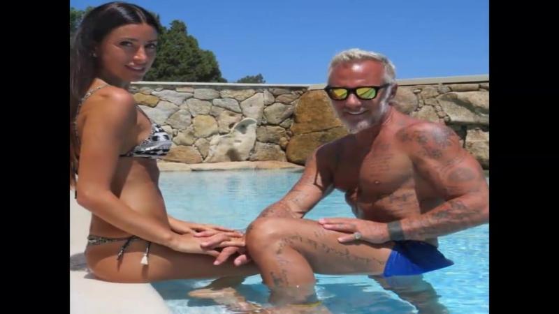 Кто такой Джанлука Вакки биография, личная жизнь... New Movies Gianluca Vacchi instagram ...