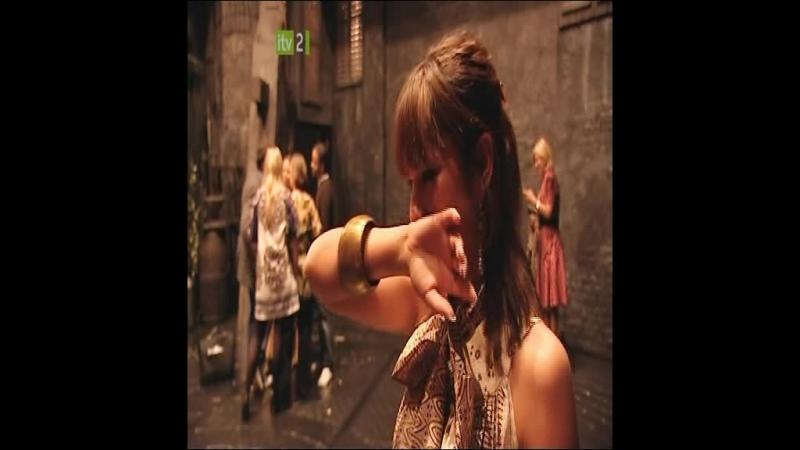 Girls Aloud - Kimberley Walsh The Passions Of Girls Aloud (Episode 3) - 28.03.2008