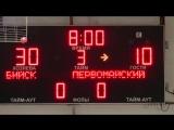 (Кес - Баскет) Бийска vs Первомайского