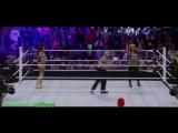 WWE QTVCамц Савцв.Weekly.TheRedbrand.Raw09.02.2013Kaitlyn vs Eve TorresКейтлин против Ив Торресvk.comwwe_restling_qtv