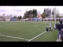 ФК Торпедо БелАЗ 2007 - ФК ДинамоМинск 2007 2 тайм 9.05.2017