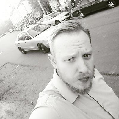 Виталий Ванюшкин