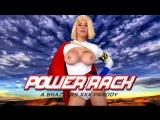 Johnny Sins &amp Peta Jensen - Power Rack_ A XXX Parody (Brazzers)