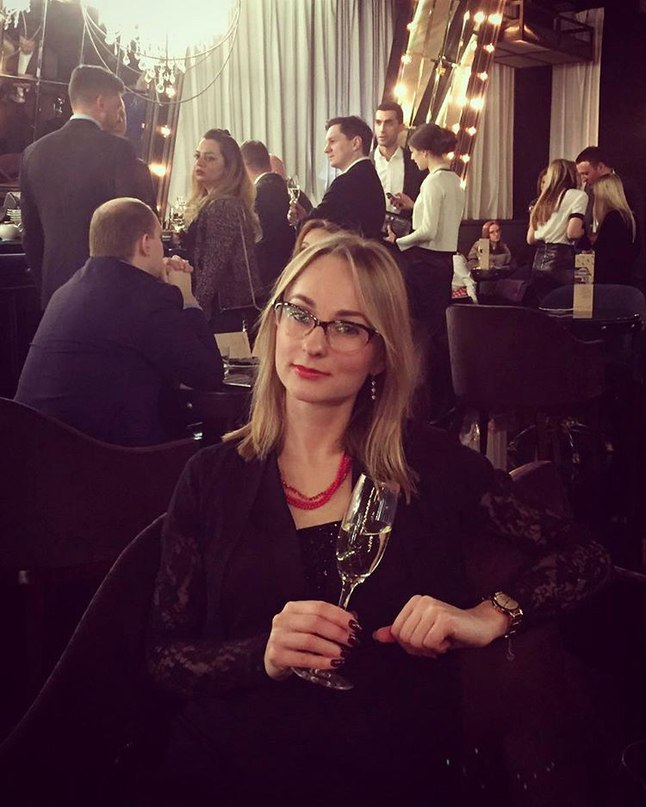 Елизавета Лебедева | Санкт-Петербург