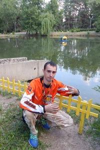 Дмитрий Подзолко