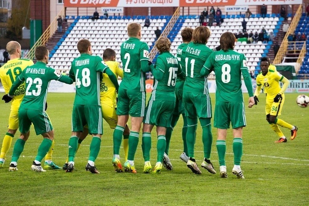 Чингис Акатаев: «Томи  не удастся открыть заявку игроков»