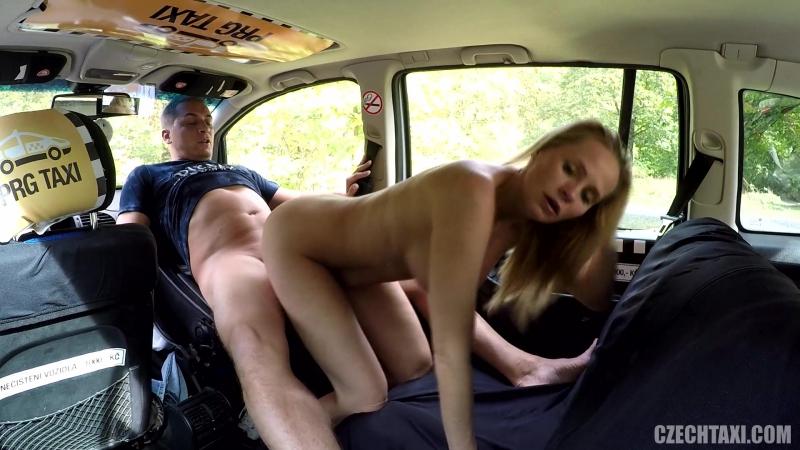 Czech taxi xxx онлайн