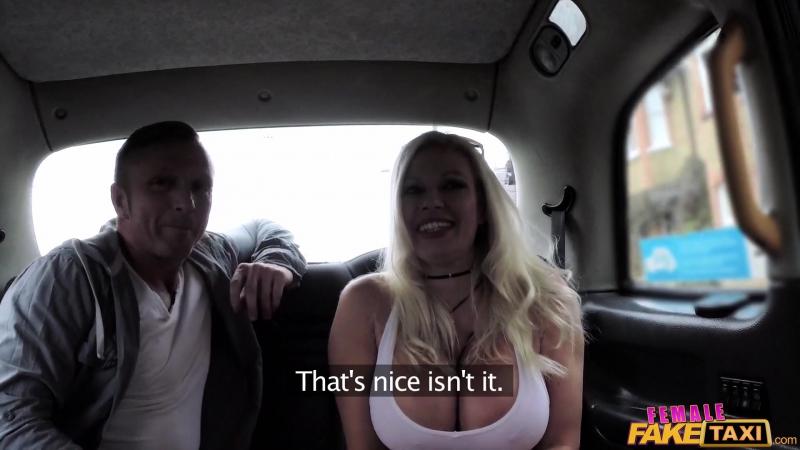 Michelle Thorne ( Busty Blonde Wants Big Hard Cock) 2017, Big Tits, All Sex, Sex in Car, Трахаются,