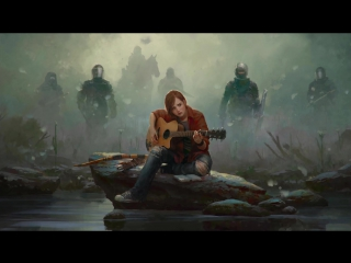 The Last of Us 2 Trailer Song (Shawn James - Through the Valley)