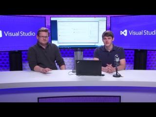 Сборка, отладка, развертывание основных приложений ASP.NET с помощью Docker