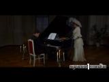 Елизавета Родина и Михаил Забродский - Клавиши (клип)