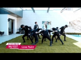 NUEST - Love Paint (Switch Parts Ver.)