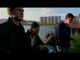 Бригада 1 серия (Сериал, Боевик, Триллер, Комедия, Приключения 2016 2017)