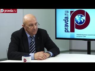 Андрей Фурсов: Европа на распутье 26.01.2017