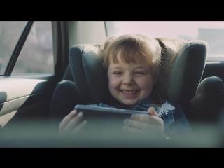 Музыка из рекламы Киевстар - #шукаємоЦипу (Украина) (2017)