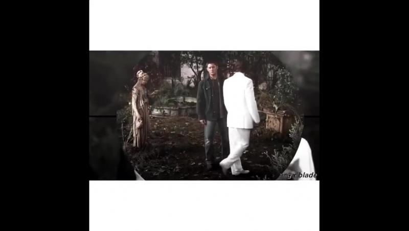 Dean Sam Lucifer 5×04