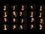 Local Vocal - 90s Dance acapella medley mix