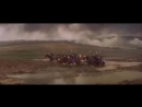 Кавалерийские атаки при Ватерлоо 18 июня 1815