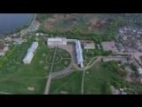 OPERAFEST TULCHYN - аерозйомка Палацу Потоцьких
