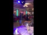 Лаурита танцует