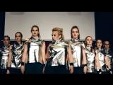 """Отчетный концерт Dance Fabrique """"Автостопом по галактике"""""""