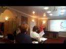 Конференция Беременность после 30 , Шут Анастасия, тренер Anna Lotan, дерматокосметолог, акушер,