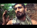 Доброволец Абдулла о реалиях украинской войны