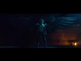 X-Men: Apocalypse - Angel's new wings scene (Metallica - Four Horsemen)