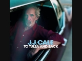 J J  CALE   fancy dancer