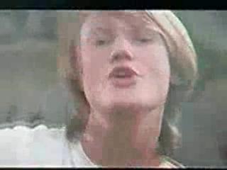 Анонс сериала Рыжая с участием группы Челси. СТС 2008