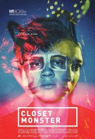 Монстр в шкафу / Closet Monster (2015)