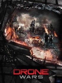Война Дронов / Drone Wars (2016)