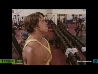 Арнольд Шварценеггер ( бодибилдинг мотивация 2015 ) ...