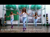 Deorro ft. Elvis Crespo - Bailar - MX77