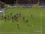 61 CL-2000/2001 Helsingborgs IF - Inter 1:0 (09.08.2000) HL
