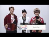 Simply K-Pop Preview With NCT 127(엔시티 127) _ Ep.251