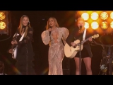 Daddy Lessons - Live at the Country Music Award 2016