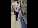 Когда переиграл в доту)