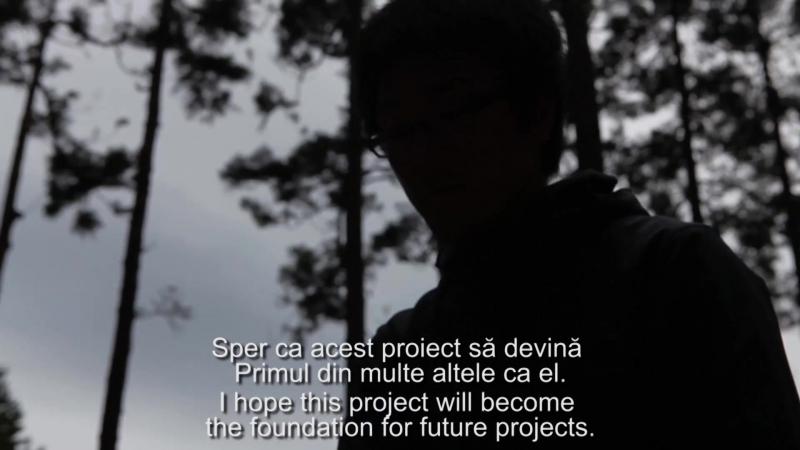 Proiectul Hamagurihama - Clary Estes