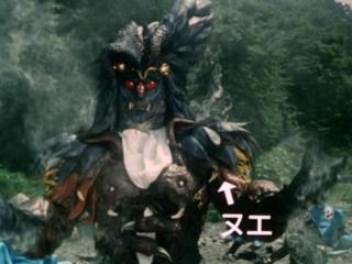 Ninja Sentai Kakuranger 28