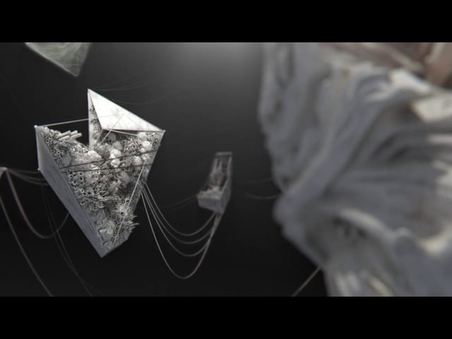 AICP 2013 - Title Sequence