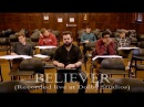 BELIEVER Imagine Dragons Tufts Beelzebubs A Cappella